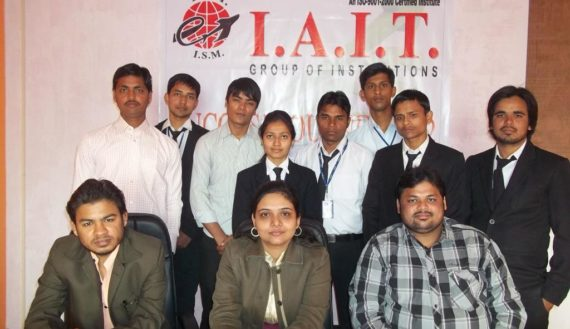 100% Result of Session 2011