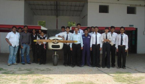 Banaras Hindu University Technical Visit