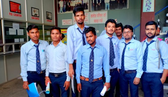STUDENTS FOR PLACEMENT DRIVE